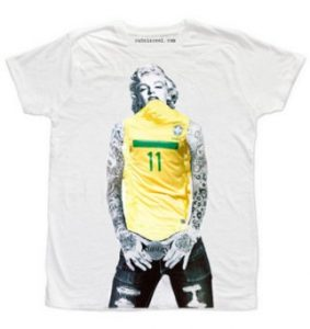 RUDE-Tシャツ