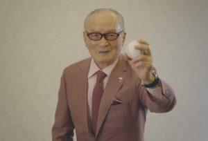 東京オリンピック 野球追加種目 決定長嶋さん
