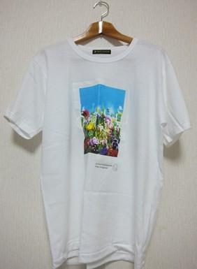 蜷川実花 24時間テレビ tシャツ