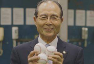 東京オリンピック 野球追加種目 決定王さん