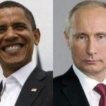 オバマとプーチンの比較!「果実」を取る為に「枝葉末節」は問題にしない度量
