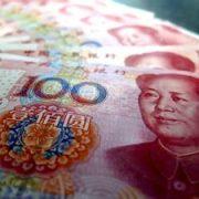 中国マネー画像