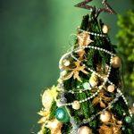 クリスマスツリーオーナメントのおしゃれボール等を100均のダイソーで揃えてみた!