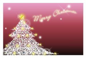クリスマス カード 無料