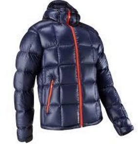 Quechuaダウンジャケット