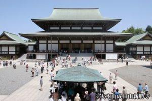 成田山新勝寺の写真