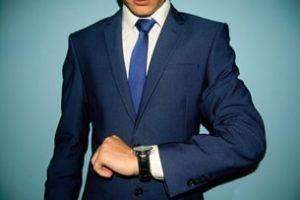 新社会人 スーツ