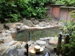 ゴールデンウィーク温泉