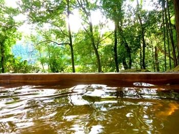 ゴールデンウィーク穴場温泉