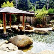 関東日帰り温泉の写真