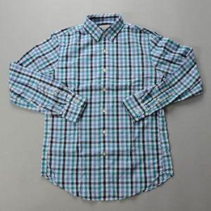 jcrewのシャツ