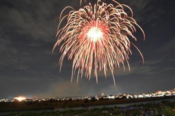 多摩川花火大会の穴場観覧スポットのおすすめ6カ所をご紹介!