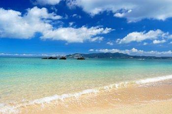 夏曲-夏うたビーチの写真