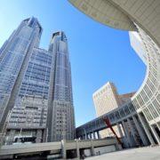 東京都議会選挙_写真