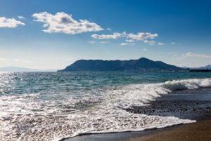 津軽海峡の写真