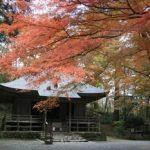 中尊寺の紅葉の見ごろ時期や見所、アクセス情報などまとめてみた!
