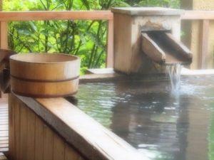 シルバーウィーク-九州-温泉