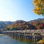 京都嵐山周辺の紅葉穴場スポットのおすすめコースとライトアップ情報!