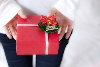 クリスマスプレゼント-彼氏