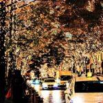 クリスマスの東京駅周辺デートコース,プランと穴場スポットをご紹介!