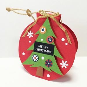 クリスマスカード6