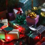 クリスマスプレゼント5