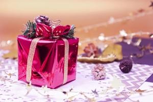 クリスマスプレゼント6