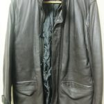 メンズレザージャケットのおすすめブランドと着こなしコーデ2019冬版