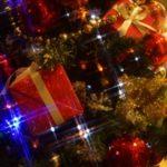 クリスマスプレゼント7