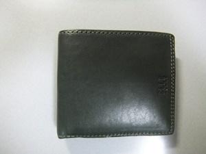 メンズの二つ折り春財布で小銭入れの仕切りがある財布をまとめてみた